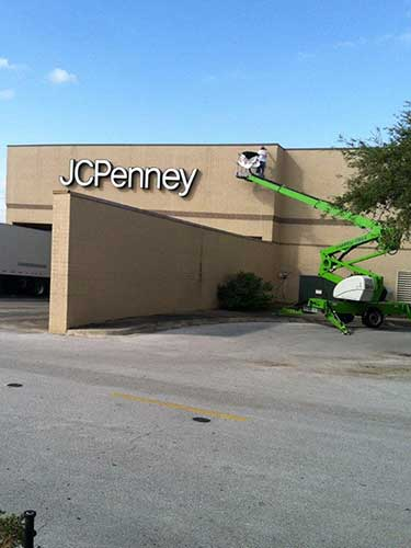 JCPenney company